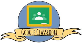 Google Classroom Badge